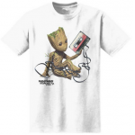 2x Guardians of the Galaxy Shirts inkl. Versand um 22 € statt 48,38 €