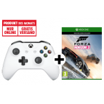 Xbox One S Wireless Controller + Forza Horizon 3 um 55 € statt 80,09 €