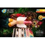 12 Paar atmungsaktive Socken von AirSox ab 13,39 € bei Amazon