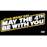 LEGO Star Wars Day – 20 % Rabatt auf ausgewählte Sets + GRATIS Goodie