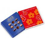 Lindt Pralinen-Box gratis beim Kauf von 20 € Amazon.de Gutschein