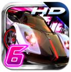 Asphalt 6: Adrenaline HD für iPhone, iPod touch und iPad kostenlos @iTunes