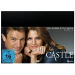 Castle – Die komplette Serie um nur 12,99 € bei Thalia (nur offline)