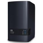 WD My Cloud EX2 Ultra 6TB Cloud-Speicher um 271 € statt 353,72 €