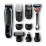 Braun-, Oral-B- und Gillette Produkte zu Spitzenpreisen bei Amazon