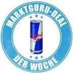 Red Bull Cashback bei Marktguru – 0,50 € retour bekommen