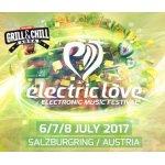 Electric Love Festival 2017 – 3 GRATIS Grillspezialitäten & Getränke