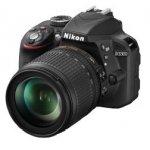 Nikon D3300 mit Objektiv AF-S VR DX 18-105mm um 449 € statt 499,50 €