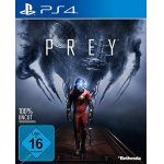 "TOP! ""Prey"" für PlayStation 4 um 34,99 € statt 49,89 € – Bestpreis"