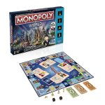 Monopoly World um 11,99 € statt 32,17 € bei Amazon