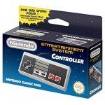 Nintendo Classic Mini: NES-Controller (Original) um 12,99 € – lagernd
