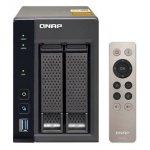 QNAP TS-253A-4G-NAS 2-Bay Server um 301 € statt 362 € -Bestpreis