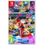 Mario Kart 8 Deluxe [Nintendo Switch] um 43,40 € statt 52,90 €