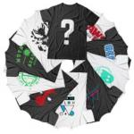 Mystery Geek T-Shirts im 3er, 5er oder 10er Pack ab je 3,49 € pro Stück!