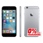 Apple iPhone 6 32GB um 339 € statt 395,99 € – Bestpreis