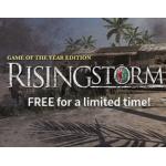 Rising Storm GOTY – GRATIS statt 17,99 € bei HumbleBundle!
