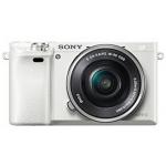 Sony Alpha 6000 Systemkamera + Objektiv um 529 € statt 662 €