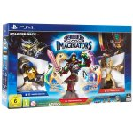Skylanders Imaginators: Starter Pack (PS4 /WiiU) um ca. 20 €