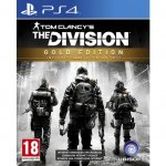 Tom Clancy's: The Division – Gold Edition für PS4 / Xbox One um 19,99 €
