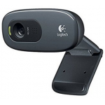 Logitech C270 HD 720p Webcam um 21,99 € statt 38,46 €