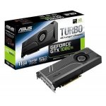 "Asus Turbo GeForce GTX1080TI-11G Gaming Grafikkarte + GRATIS ""Dawn of War III"" inkl. Versand um 619 € statt 722,99 € – Bestpreis"
