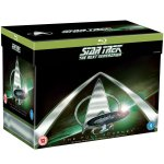Star Trek: The Next Generation Complete Boxset (Blu-ray) inkl. Versand um 41,03 € statt 88,44 € – Bestpreis