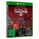 Halo Wars 2 – Ultimate Edition [XOne] um 34,21 € statt 48 € – Bestpreis