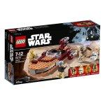 LEGO Star Wars 75173 – Luke's Landspeeder um 18,99 € statt 24,98 €