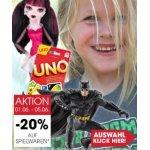 20 % Rabatt auf Spielwaren (inkl. Lego) bei Libro bis 5. Juni