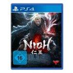 """""""Nioh"""" für PlayStation 4 um 49,99 € statt 64,99 € – Bestpreis"""