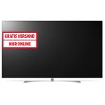 LG OLED-TVs ab 65″ inkl. Lieferung zu Spitzenpreisen bei MediaMarkt.at!