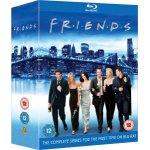 Friends – Die komplette Serie (Blu-ray) um 51,99 € statt 86,70 €