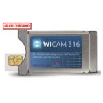 WISI WICAM 316 CI+ Modul inkl. Versand um 55 € statt 68,50 €