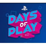 Days of Play – tolle PlayStation Angebote