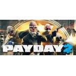 Payday 2 kostenlos bei Steam – Ersparnis ca. 20 €