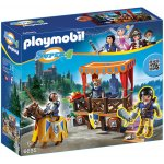 PLAYMOBIL 6695 – Königstribüne mit Alex um 10€ statt 23€ (nur Prime)
