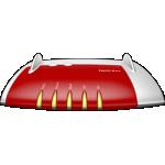 AVM FRITZ!Box 4020 WLAN-Router um 39 € statt 49,72 €