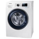 Waschmaschinen und Waschtrockner in Aktion – gratis Versand