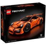 Lego Technic 42056 – Porsche 911 GT3 RS um 175,20 € statt 222,85 €