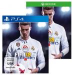 FIFA 18 (PS4 / Xbox One) um nur 49,99 € statt 62,78 € vorbestellen!