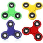 Fidget Spinner in diversen Farben um je 5,99 € bei Shöpping.at