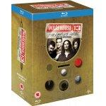 Warehouse 13 – Die komplette Serie (Blu-ray) um 23,18 € statt 38,78 €