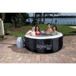 Bestway Whirlpool LAY-Z-SPA (beheizbar!) inkl. Versand um 262,88 €