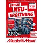 MediaMarkt St. Pölten Neueröffnung – Angebote von 29.06 – 01.07.