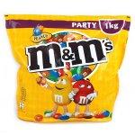 M&M's Peanut 1kg Beutel um 6,99 € statt 9,48 € (nur Prime)