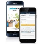 Amazon App – erstmalig einloggen und 6€ Gutschein (MBW 25€) kassieren