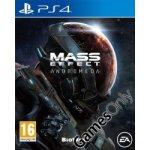 Mass Effect: Andromeda (PS4) inkl. Versand um 23,98 € statt 29,24 €
