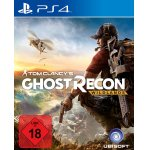 Tom Clancy's: Ghost Recon Wildlands (PS4) um 29,99 € statt 42,69 €