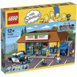 LEGO – Die Simpsons – Kwik-E-Mart um 159,98 € statt 199,90 €