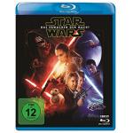 Star Wars: Das Erwachen der Macht [2 Blu-rays] um 7,90 € statt 15,99 €